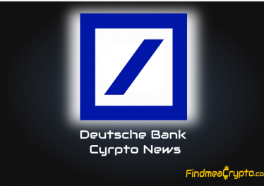 Deutsche Bank - BIG Crypto Plans From Another Major Bank!
