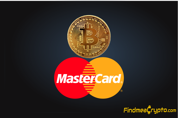 Mastercard & Crypto the future of global transactions.